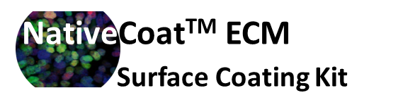 NativeCoat<sup>™</sup> Lung ECM Surface Coating