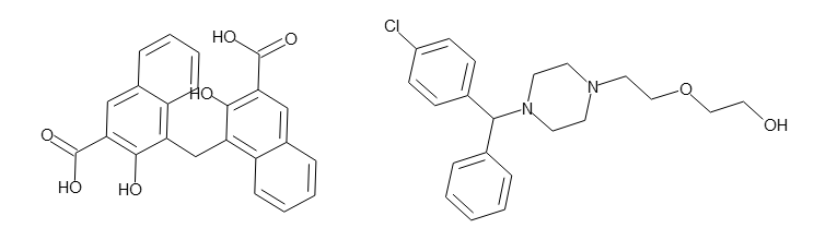 ヒドロキシジン
