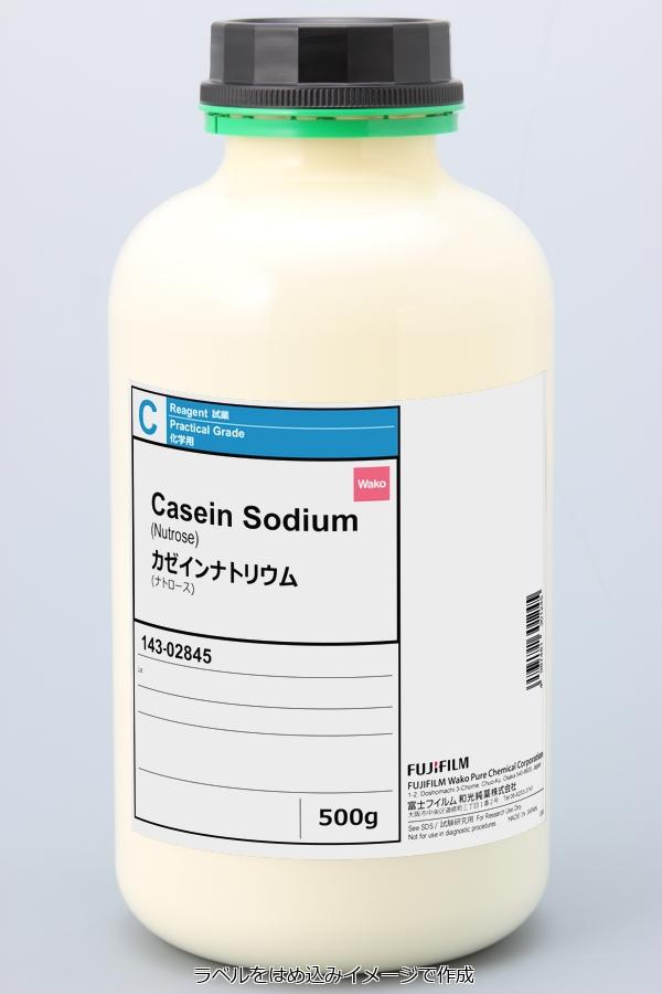 ナトリウム カゼイン