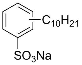Anionic Surfactant Analysis Standard | [Analytical Chemistry